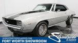 1969 Chevrolet Camaro  for sale $37,995