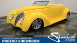 1939 Ford Roadster  for sale $84,995