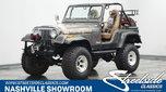 1978 Jeep CJ5 for Sale $29,995