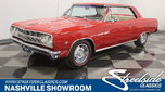 1965 Chevrolet Malibu  for sale $27,995