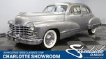 1947 Cadillac Series 62 for Sale $27,995