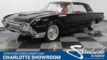 1961 Ford Thunderbird  for sale $15,995