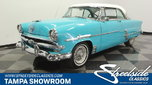 1953 Ford Victoria  for sale $24,995