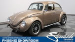 1971 Volkswagen Super Beetle  for sale $13,995