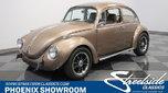 1971 Volkswagen Super Beetle  for sale $11,995