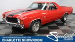 1972 Chevrolet El Camino  for sale $27,995