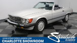 1989 Mercedes-Benz 560SL  for sale $16,995