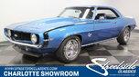 1969 Chevrolet Camaro for Sale $43,995