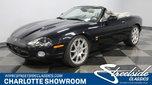 2003 Jaguar XKR  for sale $18,995