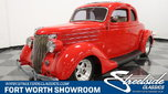 1936 Ford 5 Window  for sale $44,995