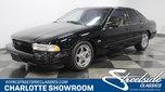 1996 Chevrolet Impala  for sale $29,995