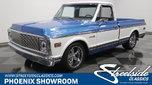 1972 Chevrolet C10  for sale $64,995