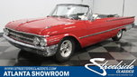 1961 Ford Galaxie  for sale $37,995