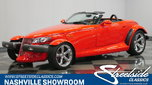 1999 Plymouth Prowler  for sale $28,995