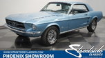 1967 Ford Mustang for Sale $32,995
