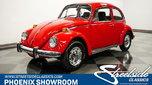 1972 Volkswagen Super Beetle  for sale $22,995