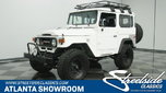 1978 Toyota Land Cruiser  for sale $54,995