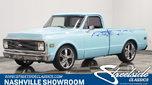 1972 Chevrolet C10 for Sale $49,995