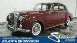 1961 Rolls-Royce Silver Cloud  for sale $56,995