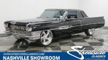 1964 Cadillac Series 62  for sale $35,995