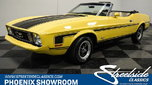 1973 Ford Mustang  for sale $26,995