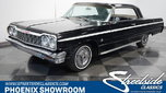 1964 Chevrolet Impala  for sale $47,995