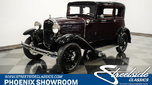 1931 Ford Model A  for sale $37,995