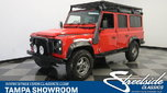 1991 Land Rover Defender  for sale $57,995