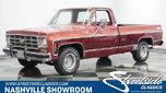 1978 Chevrolet C10  for sale $26,995