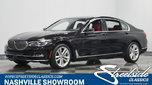 2017 BMW 750i  for sale $40,995