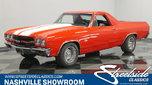1970 Chevrolet El Camino for Sale $35,995