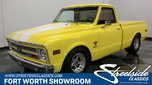 1971 Chevrolet C10 for Sale $49,995