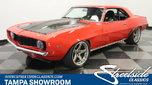1969 Chevrolet Camaro for Sale $82,995
