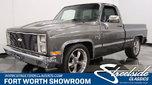 1986 Chevrolet C10  for sale $34,995
