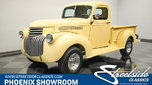 1946 Chevrolet 3100  for sale $27,995
