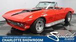 1967 Chevrolet Corvette Custom Convertible  for sale $56,995