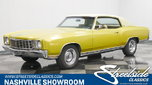 1972 Chevrolet Monte Carlo  for sale $18,995