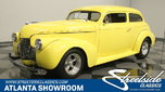 1940 Chevrolet Master  for sale $33,995