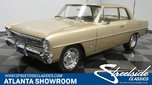 1966 Chevrolet Nova  for sale $42,995