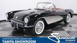 1957 Chevrolet Corvette for Sale $83,995