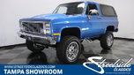 1989 Chevrolet Blazer  for sale $50,995