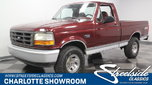 1996 Ford F-150  for sale $12,995