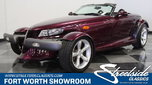 1999 Plymouth Prowler  for sale $46,995
