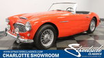 1962 Austin Healey 3000  for sale $57,995