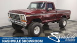 1978 Ford F-150  for sale $26,995