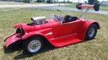 Ron & Mendy Fry built Roadster