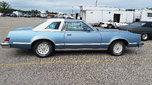 1979 Mercury Cougar  for sale $1