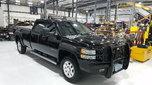 2013 Chevrolet Silverado 3500 HD  for sale $32,900