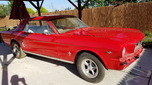 1966 Ford Mustang  for sale $8,000
