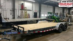 2020 Load Trail CP 83x20 Tandem Axle Car Hauler #4222